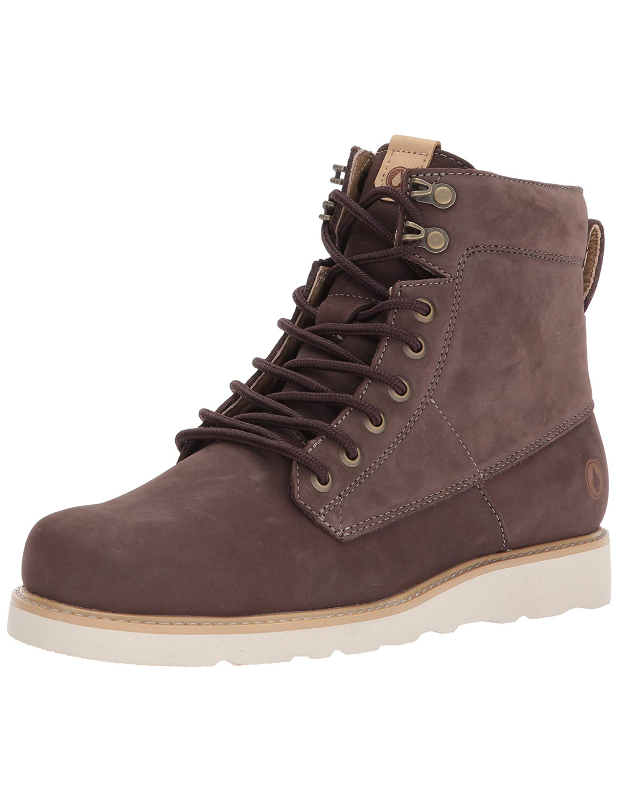 Ii Coffee Weather Smithington In Heavy Boots Volcom RY84F5qwgx